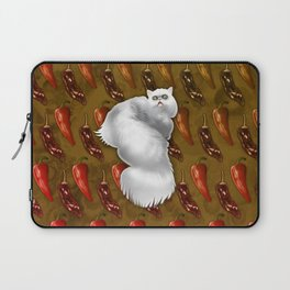Chipotle of Vhamster Laptop Sleeve