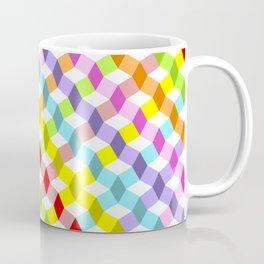 Tempus Vernum Geometrica Coffee Mug