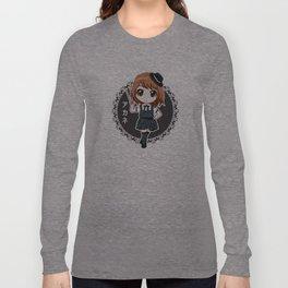 BAND-MAID - Akanae Long Sleeve T-shirt