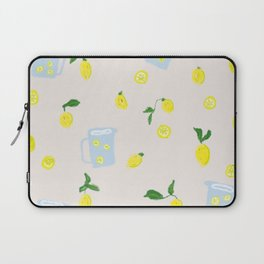 I wish I had a lemon tree Laptop Sleeve