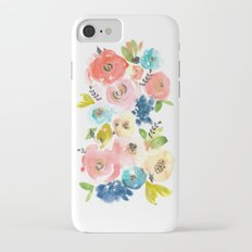 Floral POP #2 Slim Case iPhone 7