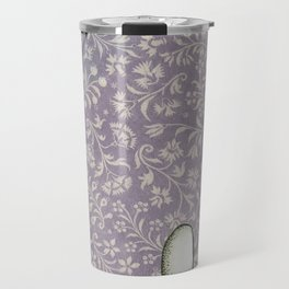 Clouds in June, Make them Bloom Travel Mug