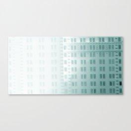Data : backup 215 Canvas Print