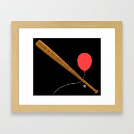 Welcome to the Loser's Club Framed Art Print