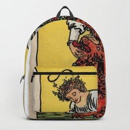 08 - Strength Backpack