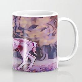 The Red Deer Coffee Mug