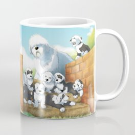 oes puppies Coffee Mug