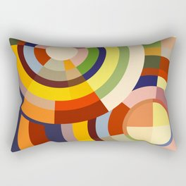Colour Revolution SEVEN Rectangular Pillow