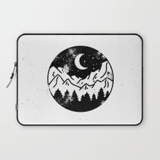 Night Laptop Sleeve