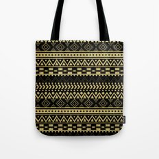 Tribal Ink Tote Bag