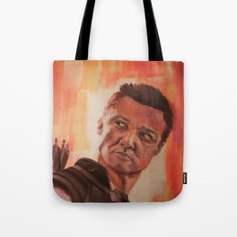 Hardest of Hearts Tote Bag
