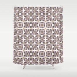 Flourish 55 FAB Shower Curtain