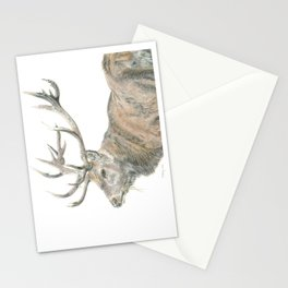 Prongs Stationery Cards