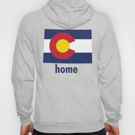 Colorado Proud Hoody
