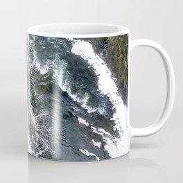 Cold stream Coffee Mug