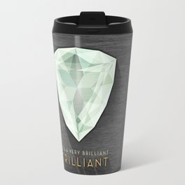 Trilliant Travel Mug