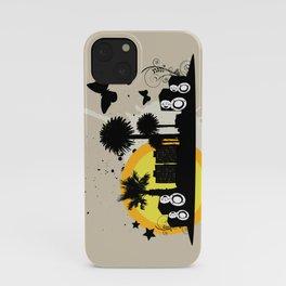 I'm Bloody Ibiza! iPhone Case