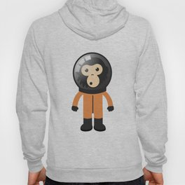 Astronout Ape Hoody