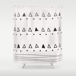Coit Pattern 13 Shower Curtain