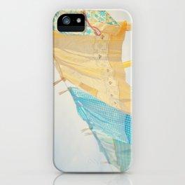 Grandma's Aprons iPhone Case