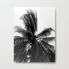 Boom tree Metal Print