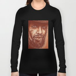 the story of G.S.Heron-3 of 3 Long Sleeve T-shirt