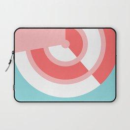 STRAWBERRY-CREAM TARGET Laptop Sleeve
