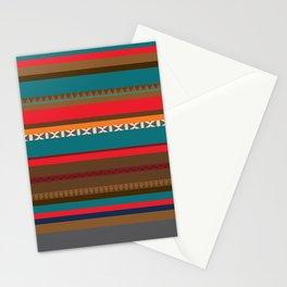 Incas' Culture Heritage Stationery Cards