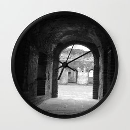 On that side Wall Clock