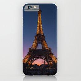 Eiffel 4 U - LG iPhone Case