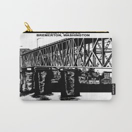 Manette Bridge Carry-All Pouch