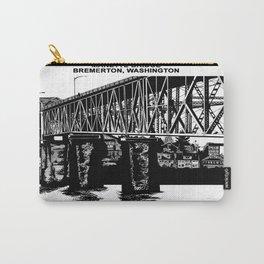 Manette Bridge Carry-All Pouch
