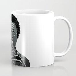 Nakia Coffee Mug