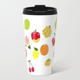 Fruits Fruits Fruits! Travel Mug