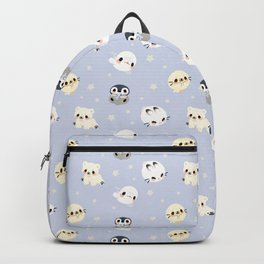 Arctic Babies Backpack