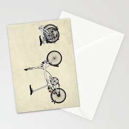 Brompton Bicycle Stationery Cards