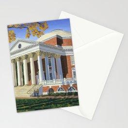 The Rotunda, UVA Stationery Cards