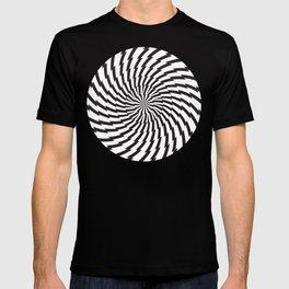Lightning Bolt Rounds T-shirt