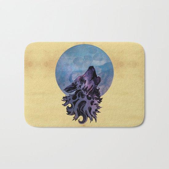 Songs at Twilight Bath Mat