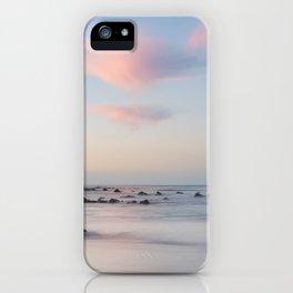 Taranaki Dream iPhone Case