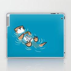 Pencil Laptop & iPad Skin