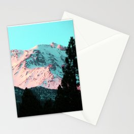 Turquoise Mtn. Stationery Cards