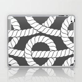 Knotty Laptop & iPad Skin