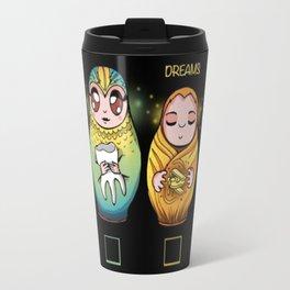Rise of the Guardians Travel Mug