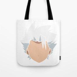 Toshiro Hitsugaya - Stylised Fan-Art Tote Bag