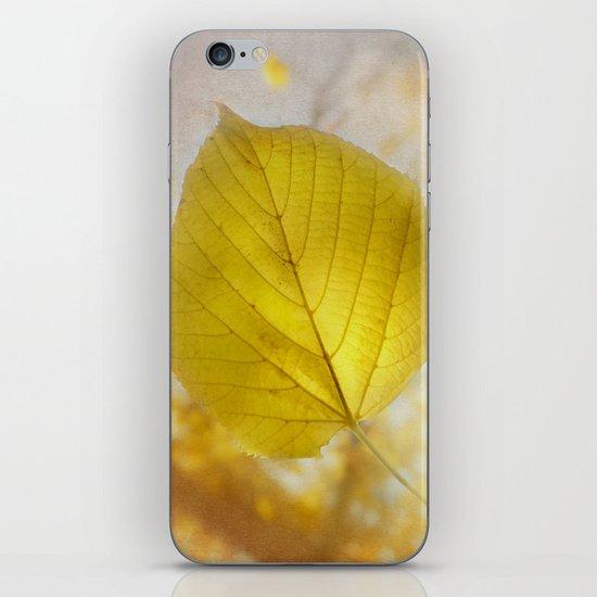 Epiphany iPhone & iPod Skin