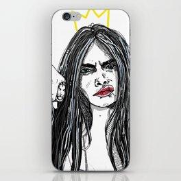 C. iPhone Skin
