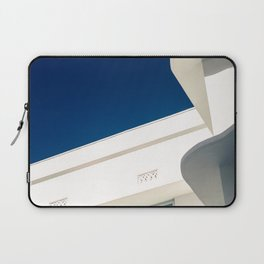 Art Deco Miami Beach #24 Laptop Sleeve