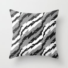 SSSTATIC Pattern Throw Pillow