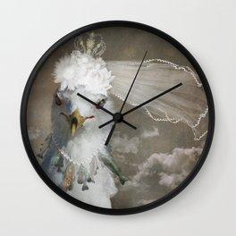 Dowry Wall Clock